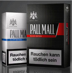 pall mall upgrade