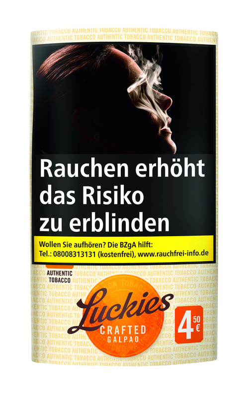 Luckies Galpao