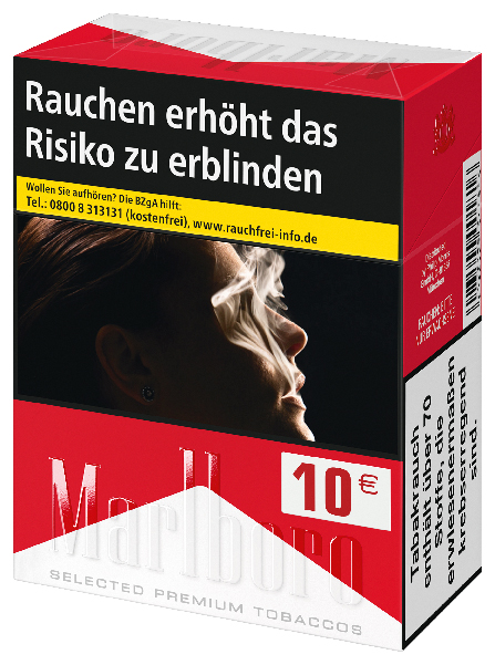 03 MARLBORO Red 4XL